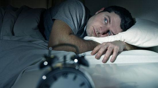 ۸ اثر مخرب اضطراب مزمن برآدمی