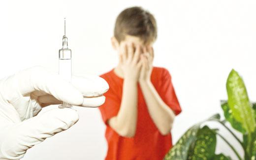 چگونه کودک خود را برای مراجعه به پزشک آماده کنیم؟