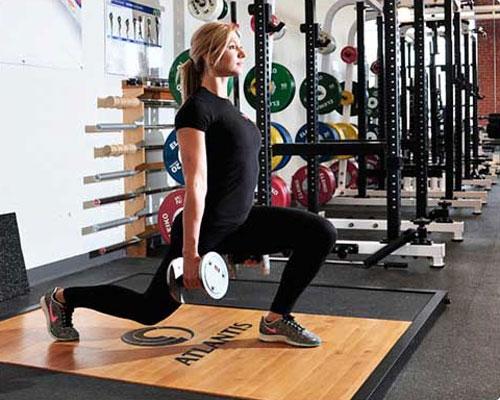نگاهی به باشگاه های ورزشی زنان، از لاغری تا عضله سازی