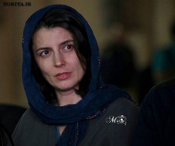 عکسهای لیلا حاتمی در دومین جشن عکاسان سینما