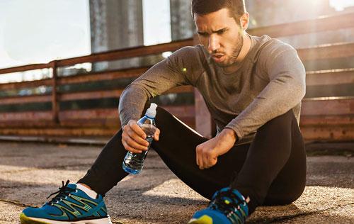 ریکاوری بدن یک اصل ضروری در ورزش
