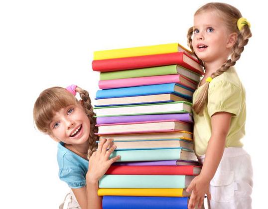 معیارهای انتخاب کتاب برای کودک