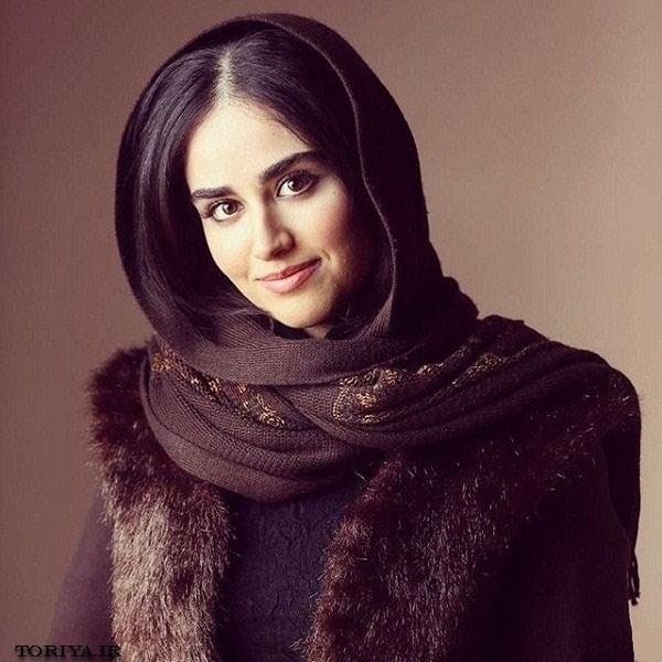 عکس جذاب هانیه غلامی