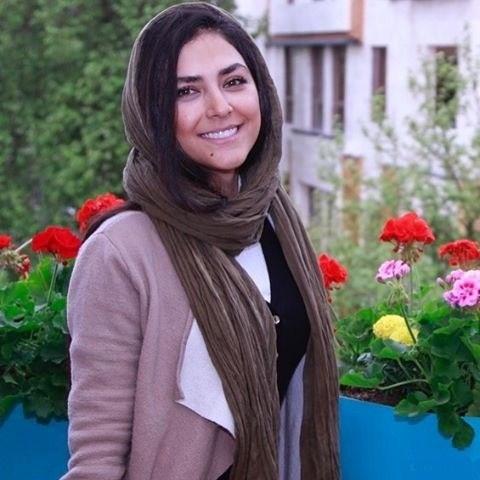 جدیدترین عکسهای هدی زین العابدین اردیبهشت ماه ۹۵