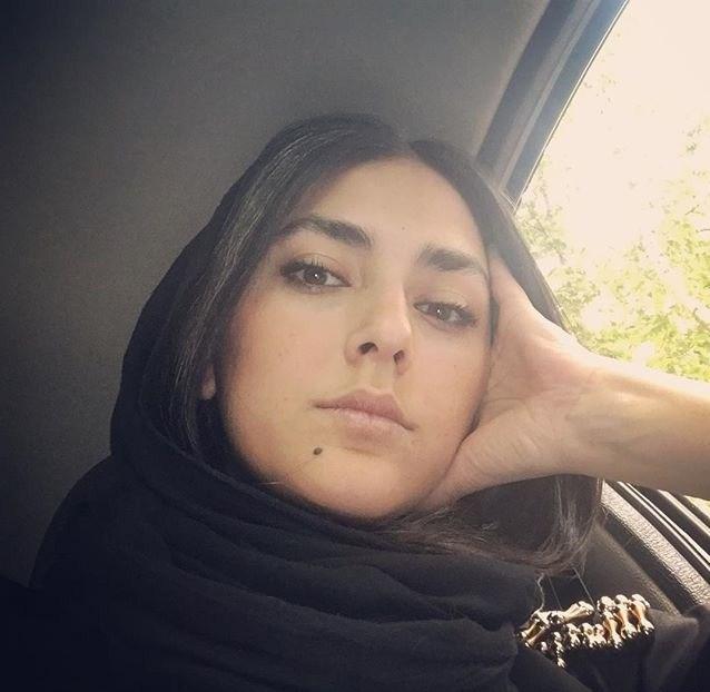 عکسهای هدی زین العابدین