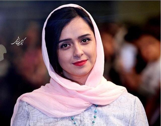 عکسهای ترانه علیدوستی در جشن شهرزاد