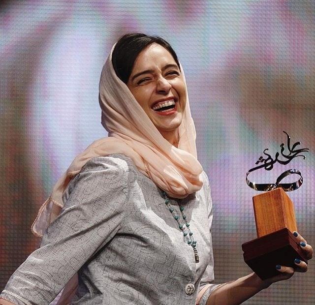عکس های بازیگران در جشن سریال شهرزاد