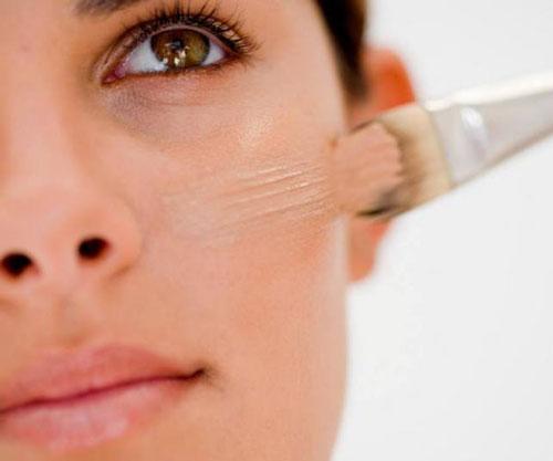 10 گام ساده برای داشتن پوستی عالی