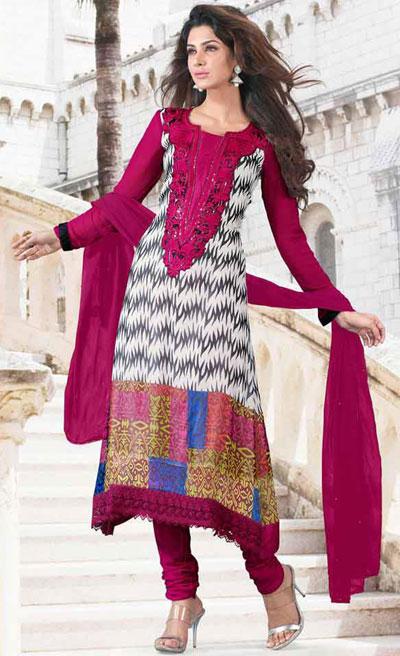 مدل لباس هندی 2016
