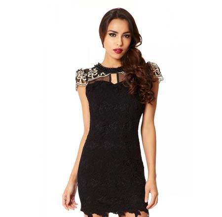 عکس مدل لباس مجلسی دخترانه