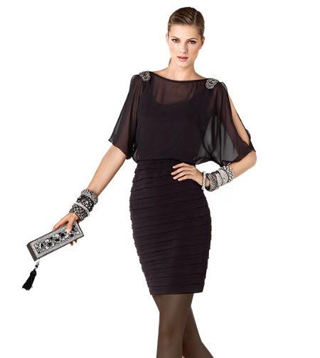 جدیدترین مدل لباس مجلسی دخترانه