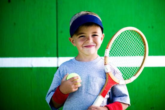 تاثیر ورزش در ذهن کودکان