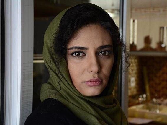 عکسهای جدید لیندا کیانی در خرداد ۹۵