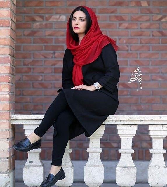 عکسهای لیندا کیانی خرداد 95