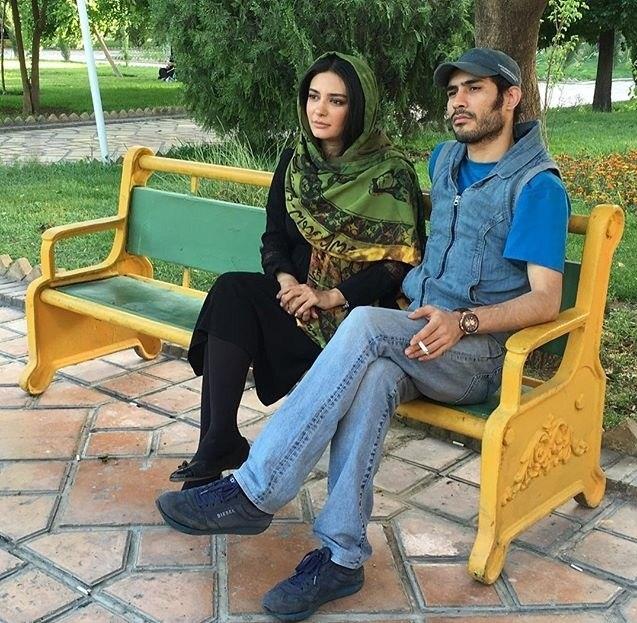 عکسهای خرداد 95 لیندا کیانی
