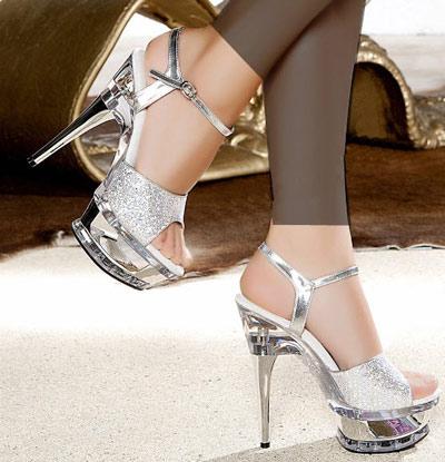 مدل کفش های پاشنه بلند دخترانه