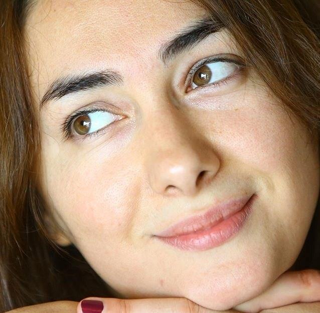 عکسهای جدید هانیه توسلی