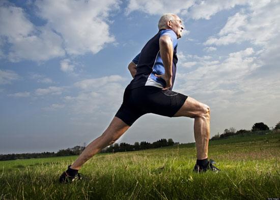 بهترین ورزشها برای پیشگیری از پوکی استخوان