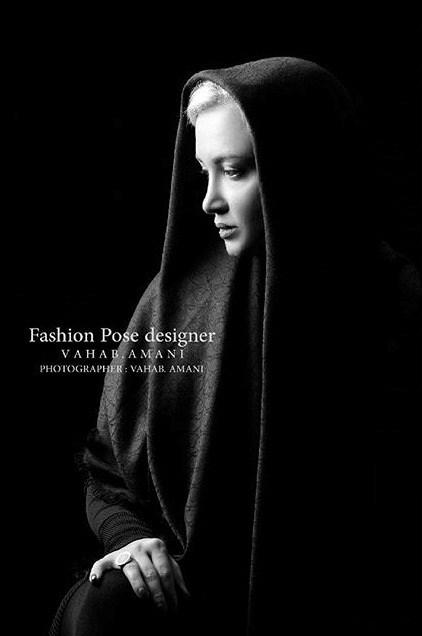 عکس جذاب روناک یونسی