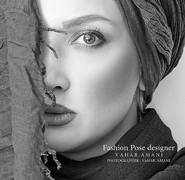 عکسهای روناک یونسی خرداد ۹۵
