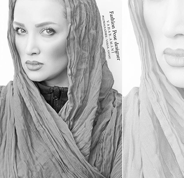 تصاویر جدید روناک یونسی