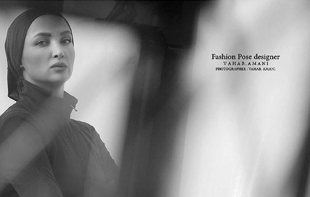 عکس جالب روناک یونسی