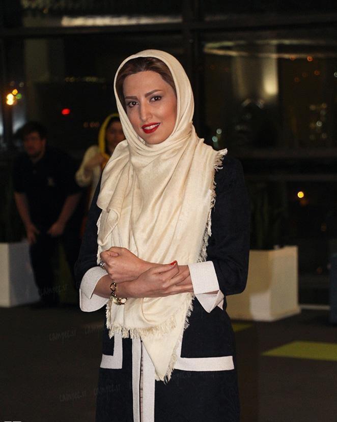 عکس های خرداد 95 سمیرا حسینی