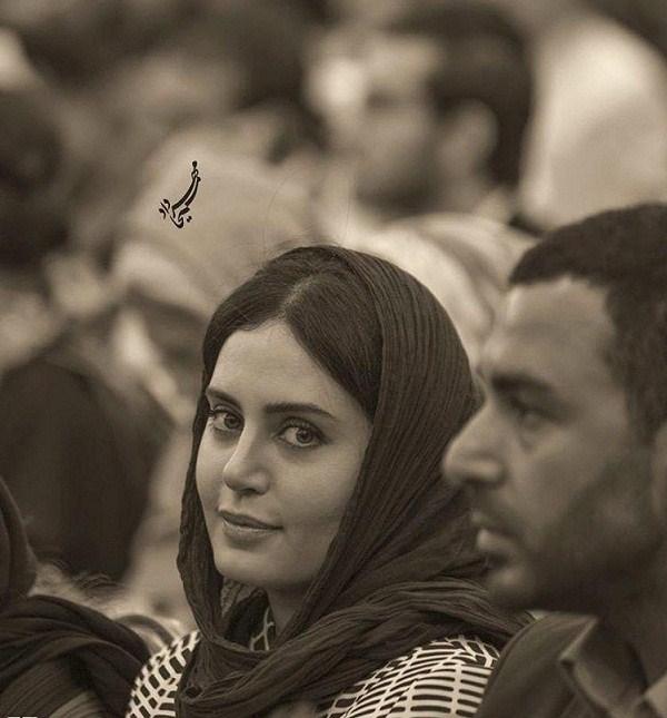عکسهای الناز شاکردوست در حراج تهران
