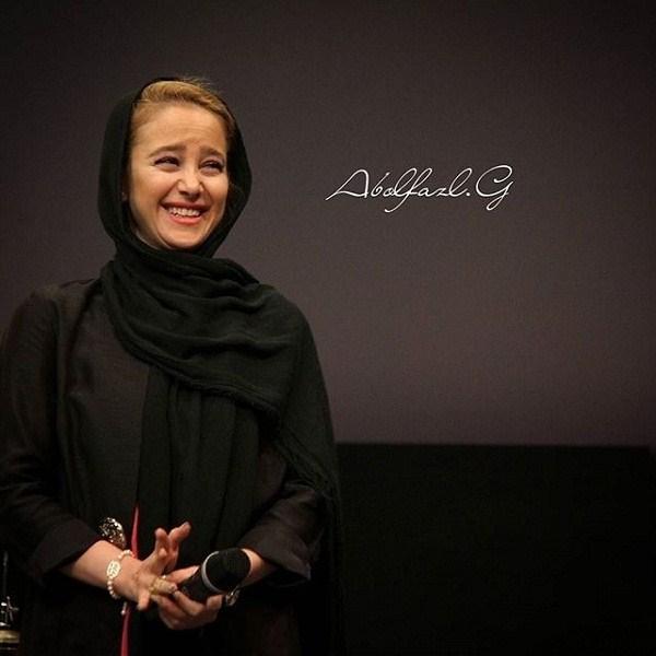 عکسهای جدید الناز حبیبی در بزرگداشت روز جوان