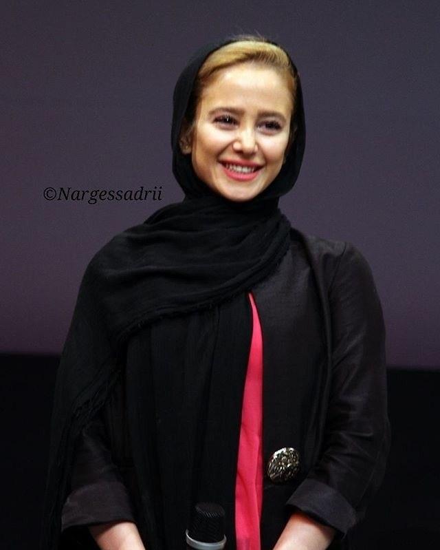 عکسهای الناز حبیبی خرداد 95