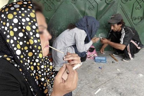 آیا مبارزه با مواد مخدر در ایران شکست خورده است؟