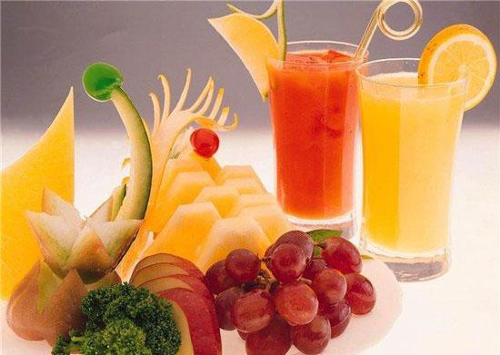 غذاهای خوشمزه برای کودک مخصوص روزهای گرم