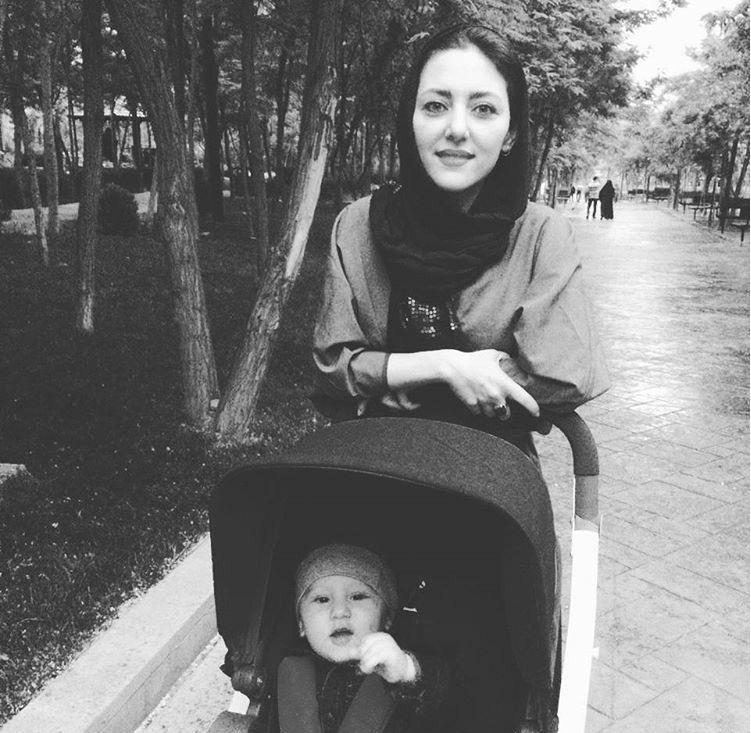 عکس های جدید مهسا کرامتی خرداد  95