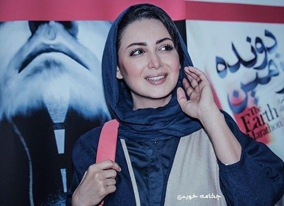 عکسهای شیلا خداداد خرداد ماه ۹۵