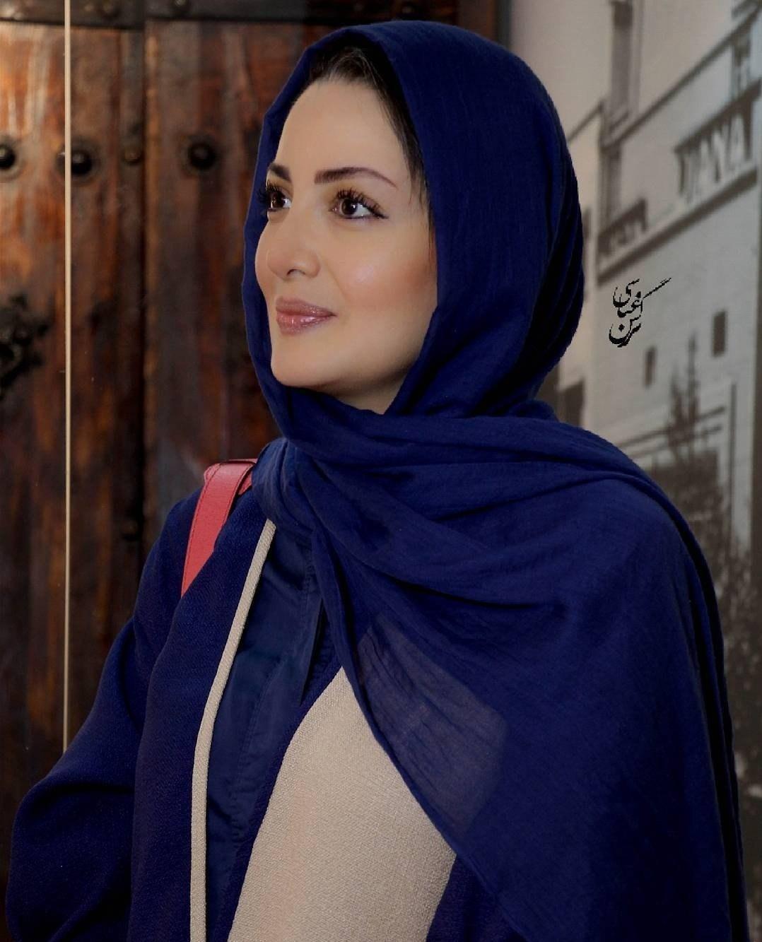 عکسهای شیلا خداداد در اکران فیلم گاوخونی