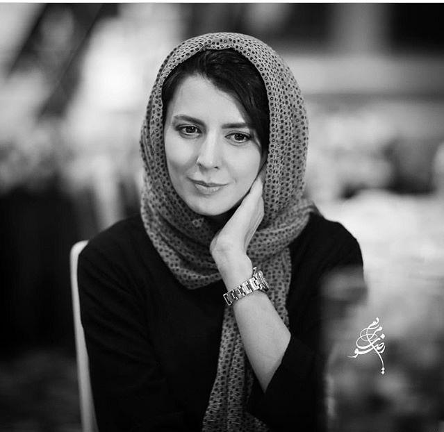جدیدترین عکسهای لیلا حاتمی در خرداد 95