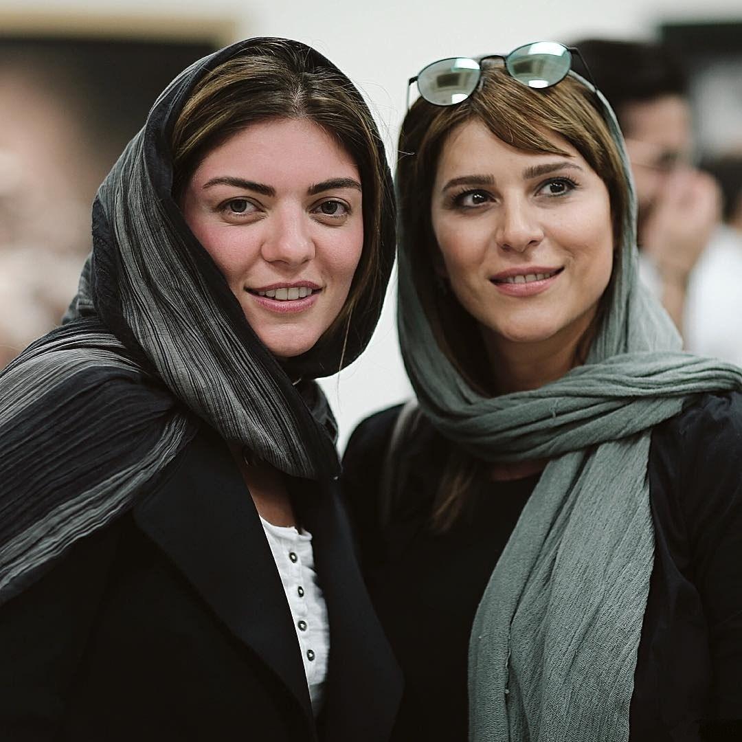 عکسهای خرداد 95 سحر دولتشاهی