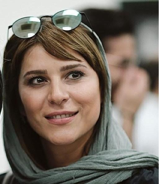عکسهای جدید سحر دولتشاهی در نمایشگاه عکس