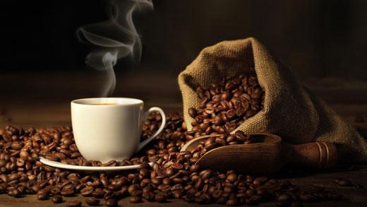 همه خواص قهوه!