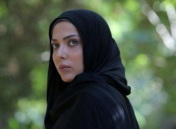 عکسهای لیلا اوتادی در سریال آرام میگیریم