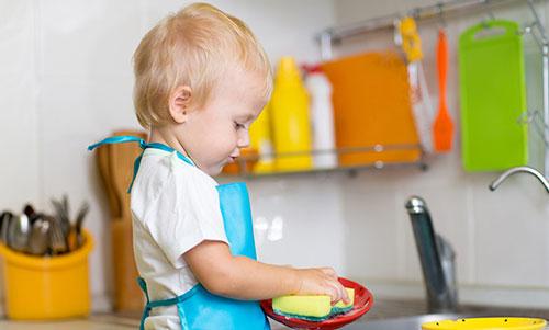 مسئولیت پذیری؛ موفقیت از کودکی تا بزرگسالی
