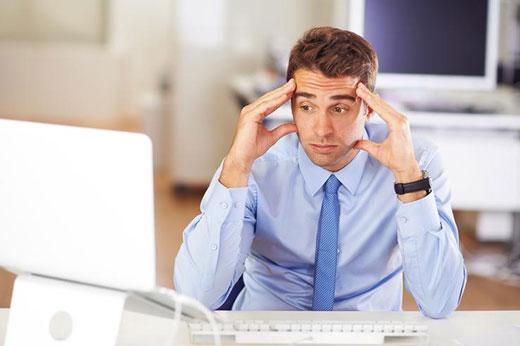 سندرم بینایی کامپیوتر چیست و چگونه می توانید از آن جلوگیری کنید؟
