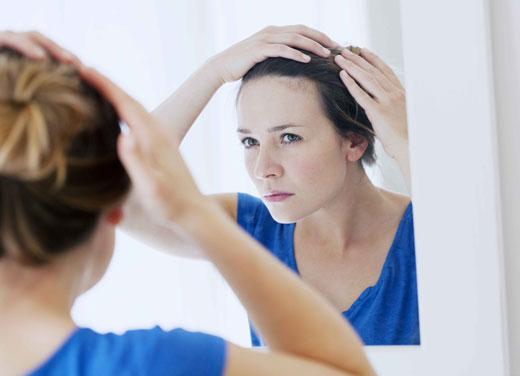 آیا خانمها میتوانند مو بکارند؟