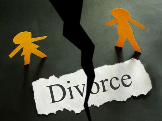 بررسی زیانهای اقتصادی افزایش نرخ طلاق