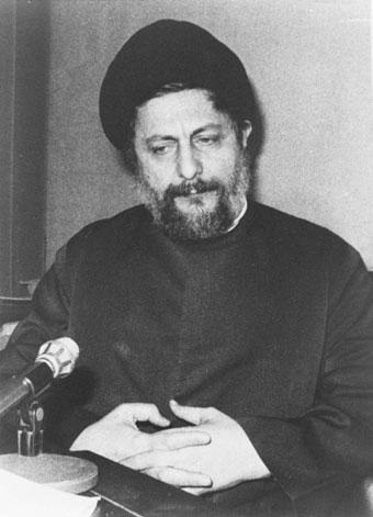 امام موسی صدر، یک روحانی دینی عجیب
