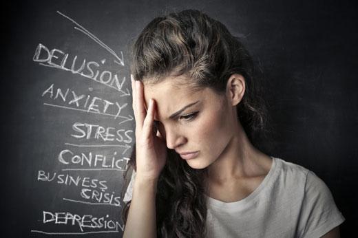 ریشه یابی افسردگی در نوجوانان