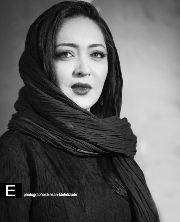 جدیدترین عکسهای نیکی کریمی در تیر ماه ۹۵
