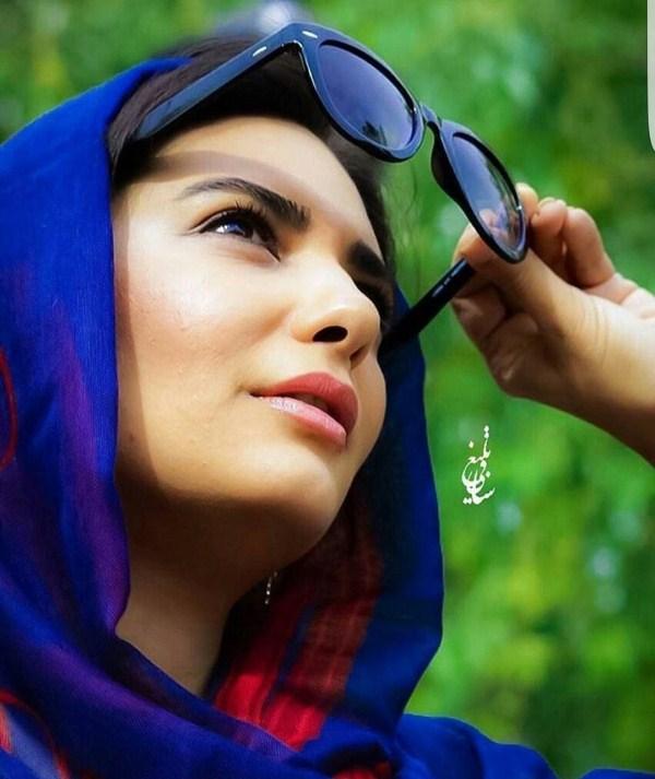 جدیدترین عکسهای لیندا کیانی در تیر ماه ۹۵