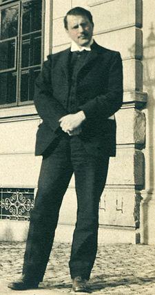 زندگینامه کارل گوستاو یونگ