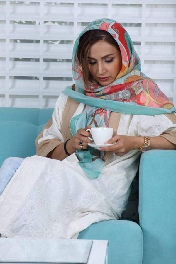 جدیدترین عکسهای شبنم قلی خانی تیر 95